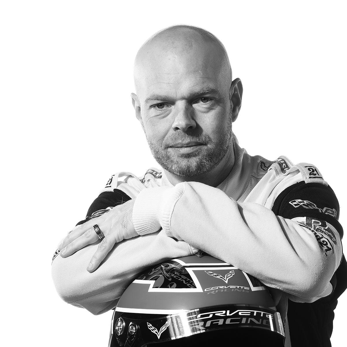 Jan Ellegaard Magnussen